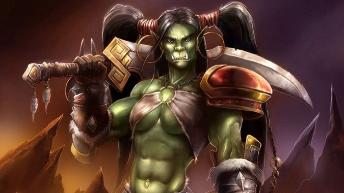 Know Your Lore: Warcraft's orc problem