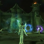 Spiritual Guidance: Healing Hellbreach and Halls of Blood