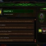 Diablo 3 patch 2.3.0 PTR: Level your seasonal in Adventure Mode and more