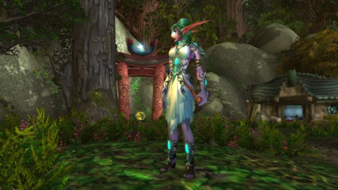 warcraft tyrande header