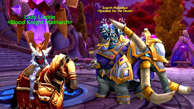 Her please:) world of warcraft verigans fist burst your