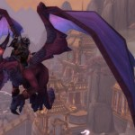 World of Warcraft patch 6.2.2 releases September 1