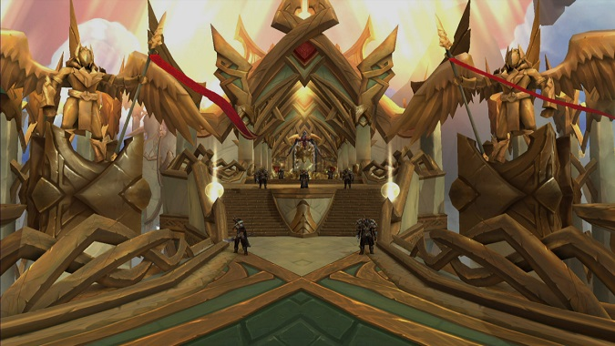 Halls of Valor Header
