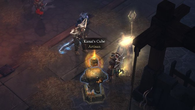 Best powers to steal with Kanai's Cube in Diablo 3