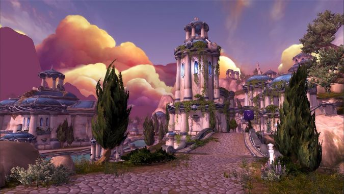 World of Warcraft: Legion's new zones, dungeons, and raids