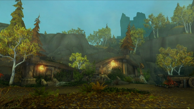Where to learn riding in northrend