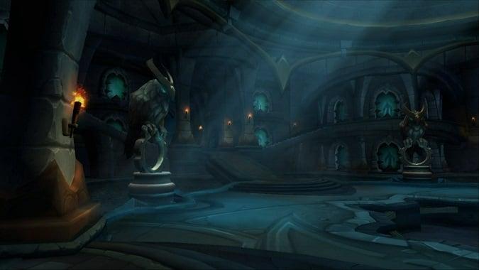 Vault of the Wardens Header 2