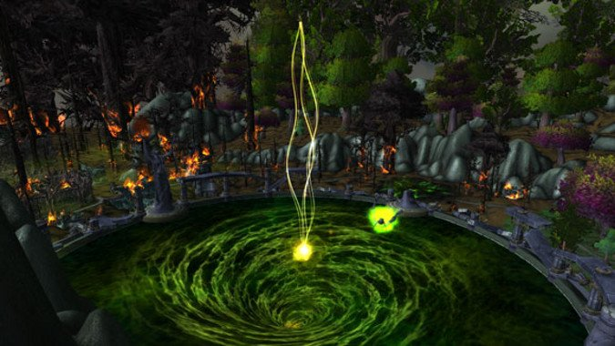 Know Your Lore: Loose ends that could play a role in the WoW expansion
