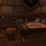 Battle for Azeroth might have a mission table after all