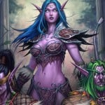Know Your Lore: The Kaldorei's origins and beginnings