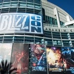 Breakfast Topic: I have never been to BlizzCon