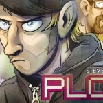Steve Hamaker gets to the heart of gaming in PLOX