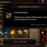 Crafting materials for Diablo 3's patch 2.3.0