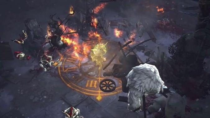 Diablo 3 patch 2.3.0