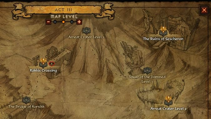 diablo 3 patch 2 3 0 adventure mode improvements