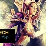 Deck Tech: Rhonin Tempo Mage