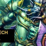 Deck Tech: Murloc Paladin deck lets the Murloc Knight shine
