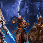 Three new heroes and a new map coming to Heroes of the Storm