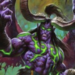Breakfast Topic: My cat wiped the raid … and we lost our first Illidan kill