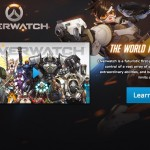 Overwatch added to Battle.net Launcher