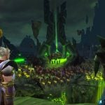 Demons as far as the eye can see: WoW livestream on Twitch at 2pm Central