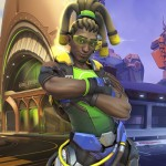 Let's break down Lucio's abilities in Heroes