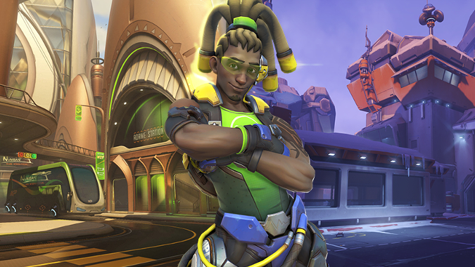 lucio-overwatch 5 of the Most Interesting Characters to Play in Overwatch