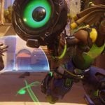 Lucio drops the beat in new Overwatch gameplay video