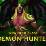 Breakfast Topic: Will you play a Demon Hunter?