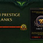 Legion brings a new honor system for PVP