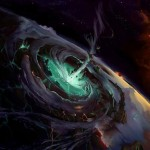 Experience Warcraft lore in a bite-sized, TL;DR version