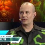 Game Director Tom Chilton departs World of Warcraft