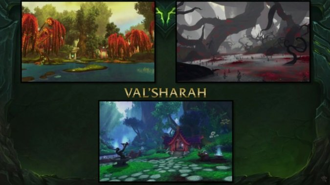 valsharah