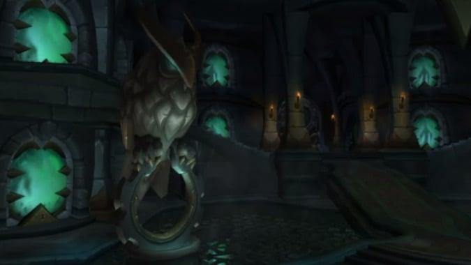 vault of the wardens legion gamescom header