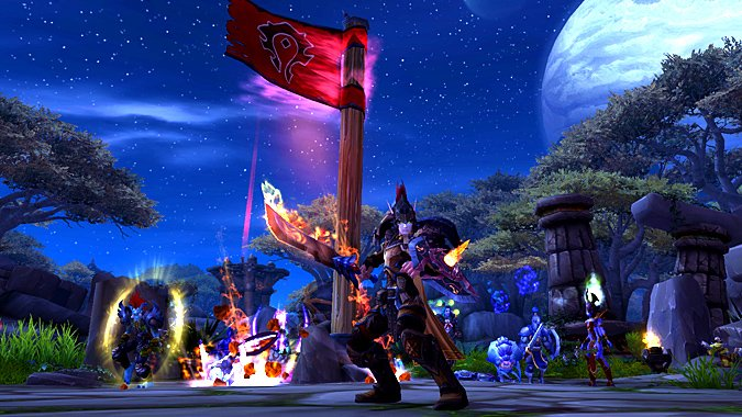 A beginner's guide to PVP and Ashran