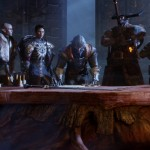 Ask your Dragon Age questions for the Tavern Queue