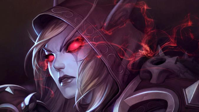 Know Your Lore, Tinfoil Hat Edition: Sylvanas Windrunner and