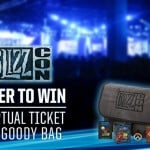 BlizzCon giveaway: Enter to win 1 of 100 virtual tickets and goody bags
