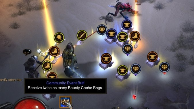 It S Not Double Treasure Goblins But Diablo 3 S Season 21 Is Doubling Up On Horadric Caches