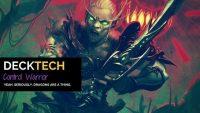 Hearthstone Deck Tech: Control Warrior