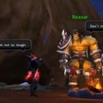 Encrypted Text: Your comment flurry on Rogues in Legion