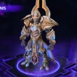 Heroes of the Storm free hero rotation and sales for October 20