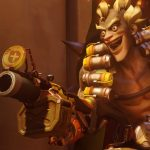 Overwatch's Roadhog and Junkrat gameplay previews now available