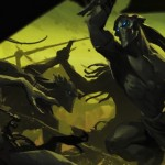 StarCraft 2 Allied Commanders heroes and Reclamation animated short unveiled