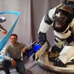 See how Gamescom's Overwatch statues were created