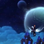 Breakfast Topic: What is your flying mount of choice in Draenor?