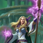 Know Your Lore: Aegwynn, Guardian of Tirisfal