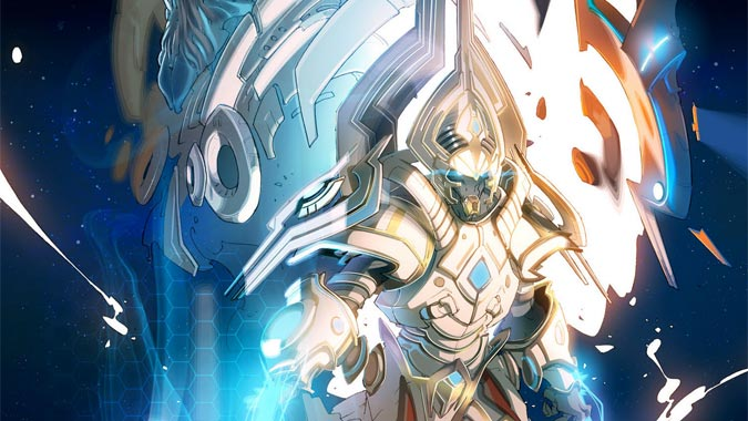Get started with the latest character in Heroes of the Storm with our Artanis guide