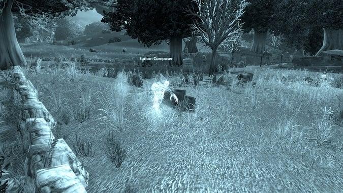 Ghosts - Forlorn Composer Header 2
