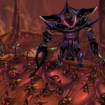 Latest WoW hotfixes focus on squishing bugs